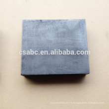 carbon brush raw material graphite